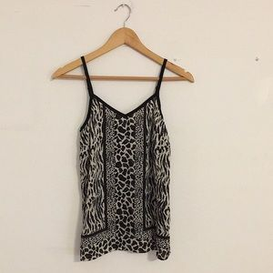 Express camisole size XS.